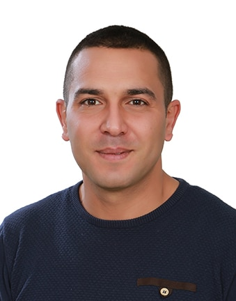 Karim chaker - EPI